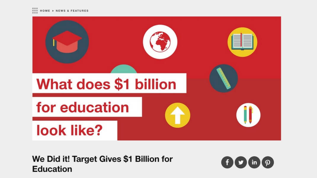 Target1Billion