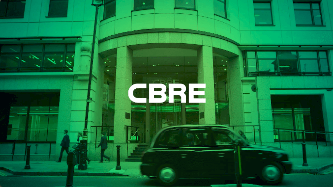 CBRE Supply Chain Great Ideas 2017